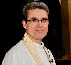 Rev Seth Cooper