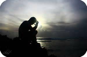 Prayer page