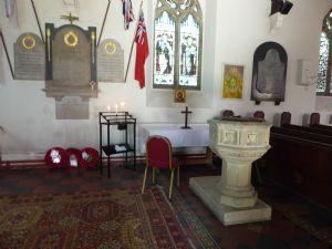 St John Prayer Space