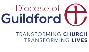 Guildford Diocese logo TCTL