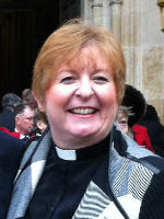 Revd Jane Walker