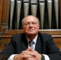 Mike Smith Organist