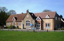 St Mary's School, Frensham