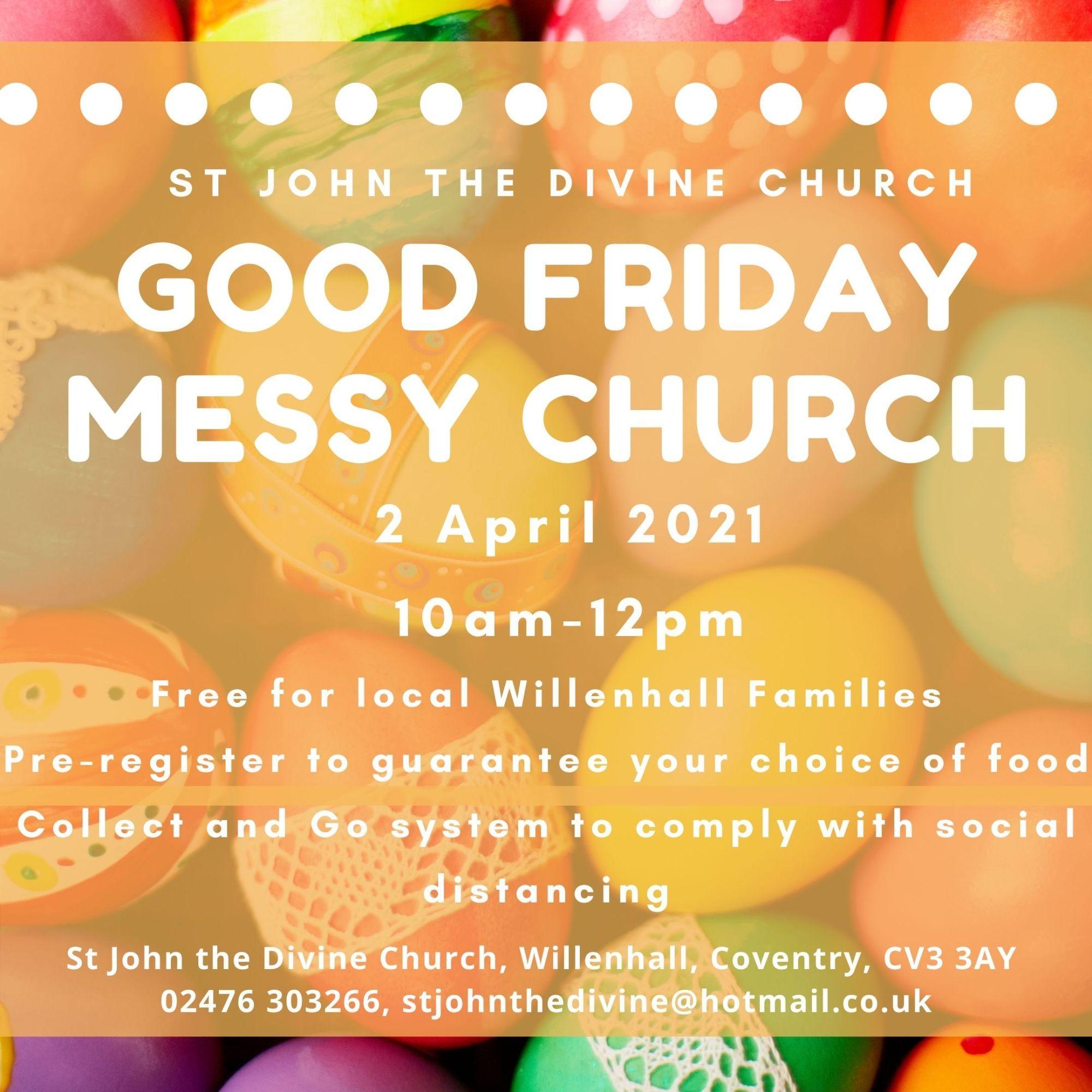 GF Mesys Church