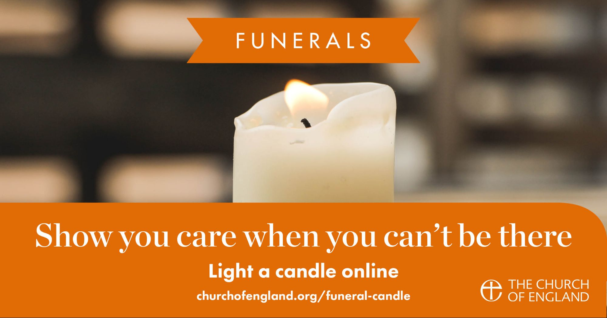 light an candle