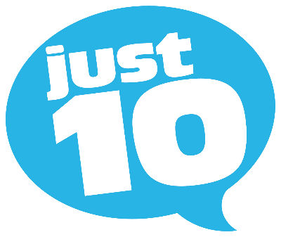 Just 10