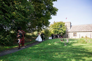 Warmwell Wedding 17