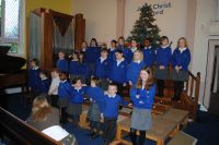 Orchard School Christmas Presentation