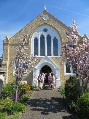 Church Spring