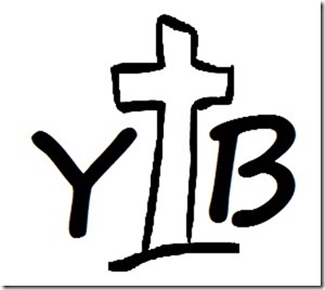 Young believer's logo