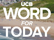 Word for Today by UCB