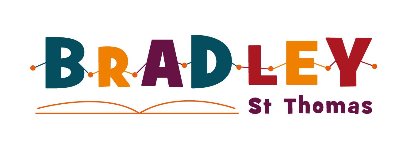 Bradley St Thomas Logo