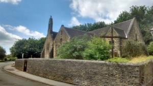 St Hilda's, Cowcliffe