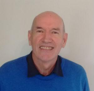Terry Swinhoe