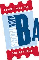 Backpackers logo