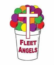 Fleet Angels Logo
