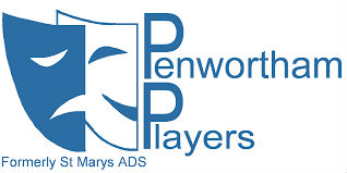 Penwortham Players logo