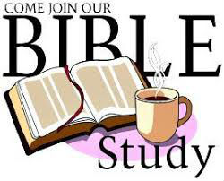 Bible Study groups