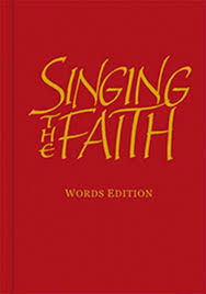 Singing the Faith book