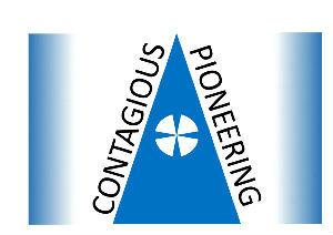 contagious pioneering