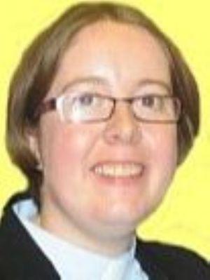 Karen Hilsden