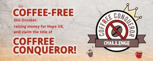coffee free