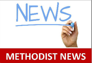 METHODIST NEWS LOGO