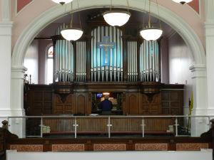 CMC Organ