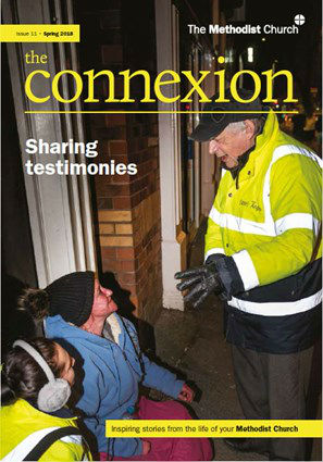 Connexion Magazine 11