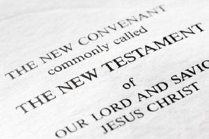 covenant jesus