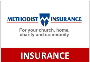 METHODIST INSURANCE LOGO
