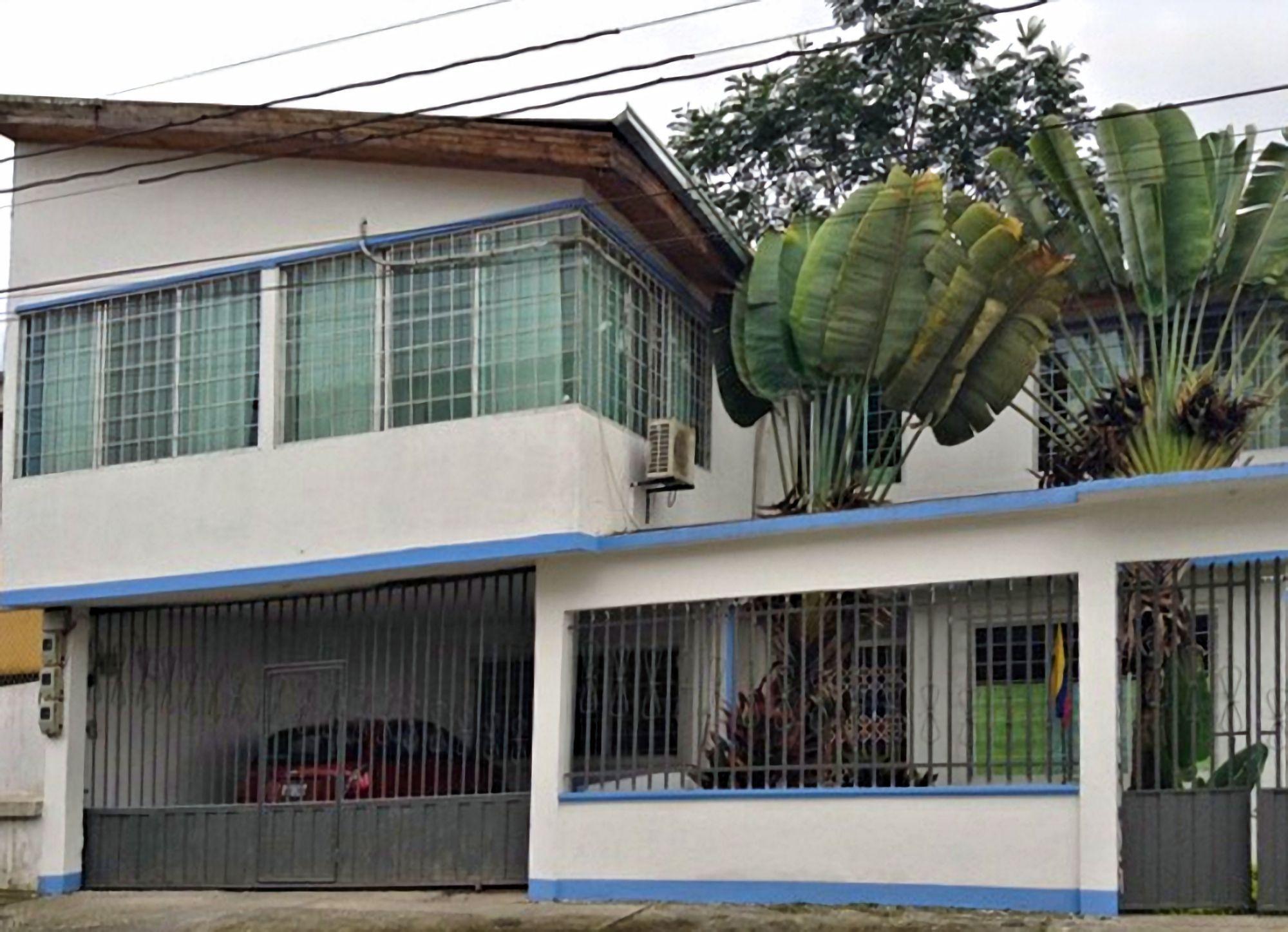 Charity House