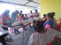 Women working Nuevo