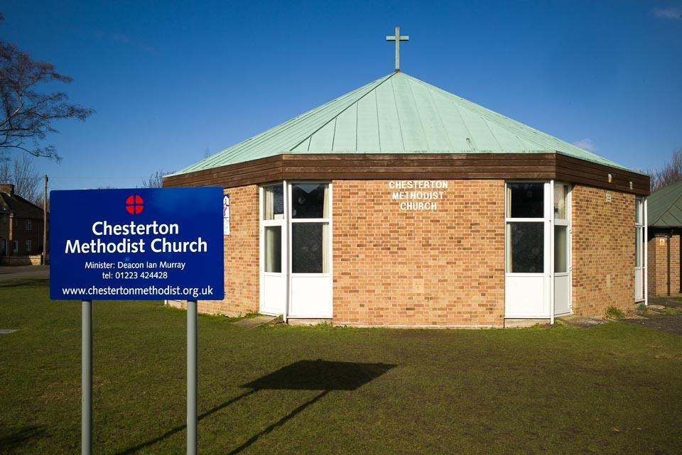Chesterton Methodist Church