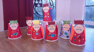 Wise Men Craft
