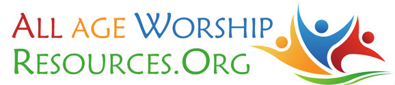 All Age Worship Resources