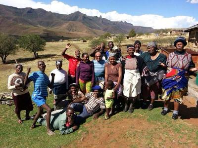 RB Lesotho
