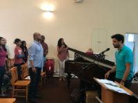 Worship Team 3