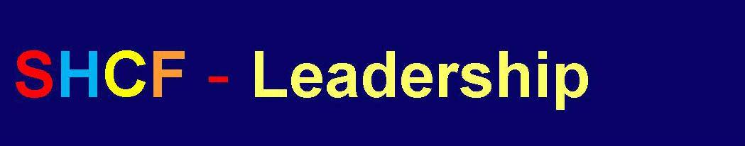Leadership title new