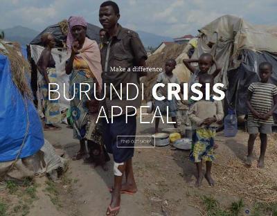 RB Burundi crisis