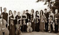 Silk Street Sinfonia