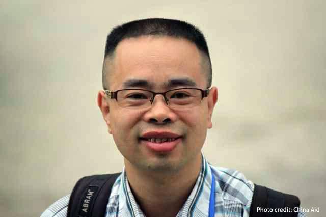 Pastor Yang Hua,