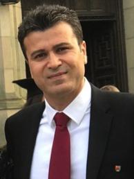 Maher Nawaf