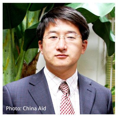 Zhang Kai China Aid