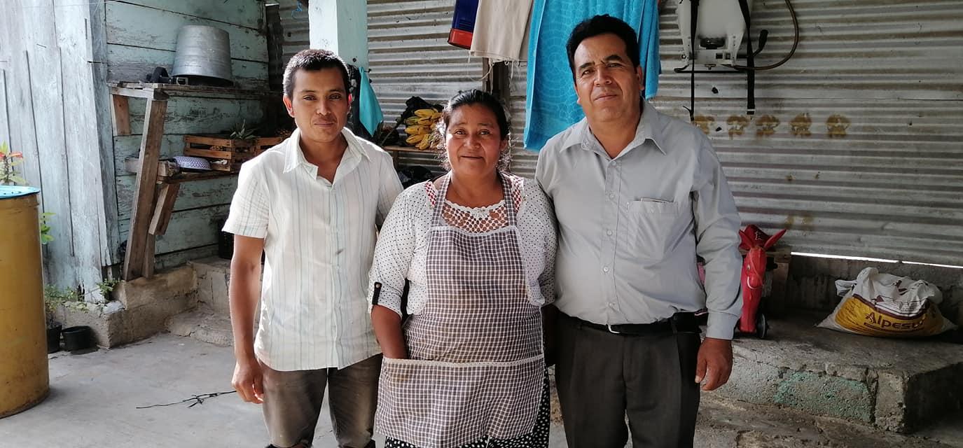el encanto family