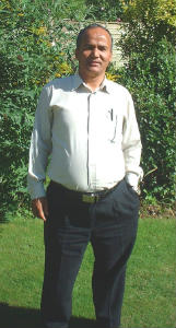 Dr K B Rokaya
