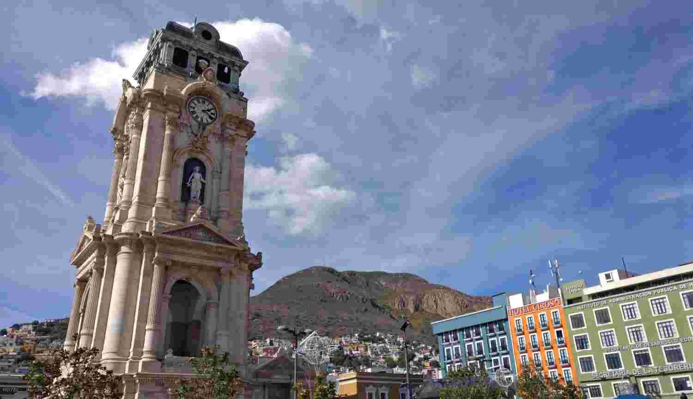 Clock-Tower-in-Pachuca
