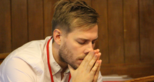 use our weekly prayer diary