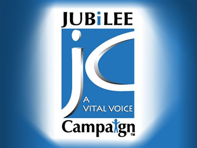 Jubliee campaign