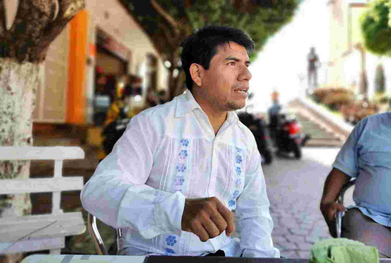 Pastor from Guerrero